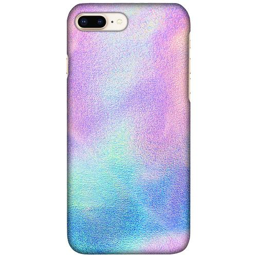 Apple iPhone 8 Plus LUX Mobilskal (Matt) Frosted Lavender