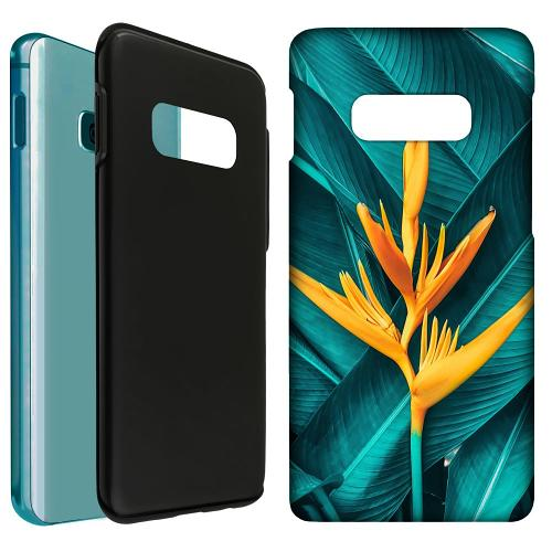 Samsung Galaxy S10e LUX Duo Case Tranquility