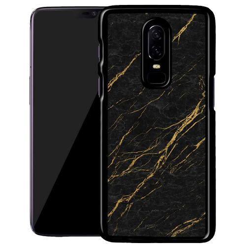 OnePlus 6 Mobilskal Stormy Circumstances