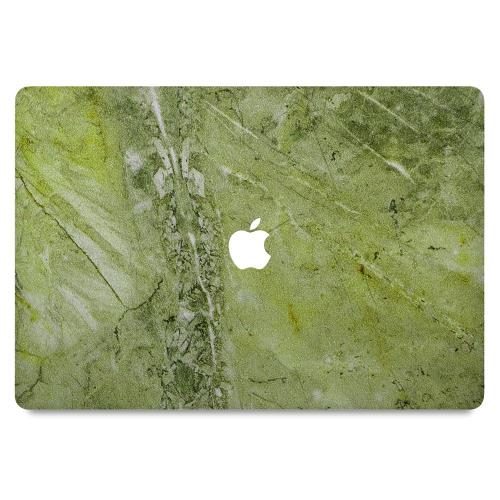 "MacBook Pro Retina 15"" (ej Touch Bar) Skin Sage Stone"
