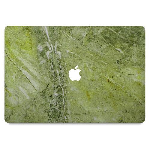 "MacBook Pro Retina 15"" (Touch Bar) Skin Sage Stone"
