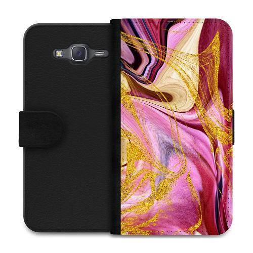 Samsung Galaxy J5 Plånboksfodral Impulsive Changes