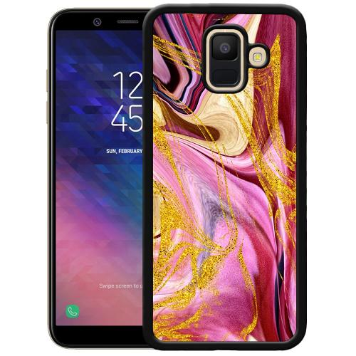 Samsung Galaxy A6 (2018) Mobilskal Impulsive Changes