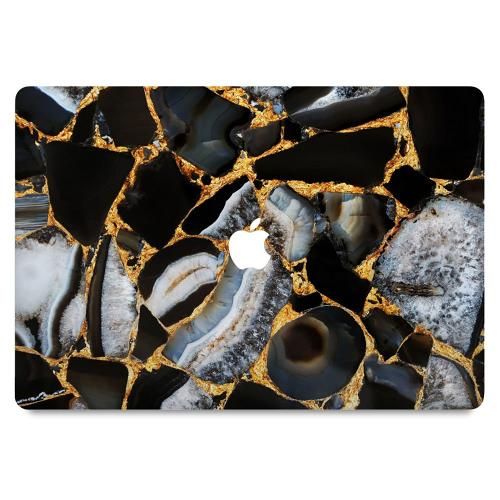 "MacBook Pro Retina 15"" (ej Touch Bar) Skin Onyx"