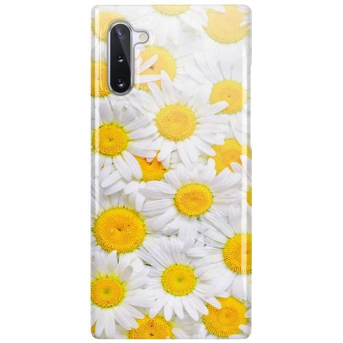 Samsung Galaxy Note 10 LUX Mobilskal (Glansig) Graceful Gerbera