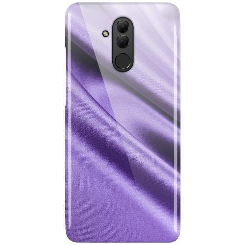 Huawei Mate 20 Lite LUX Mobilskal (Glansig) Silky Lavendel