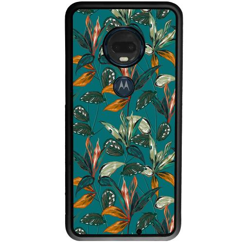 Motorola Moto G7 Plus Mobilskal Unknown Spaces