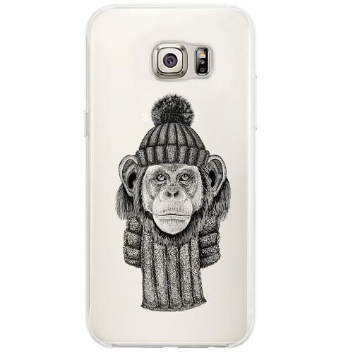 Samsung Galaxy S6 Edge Firm Case Monkey