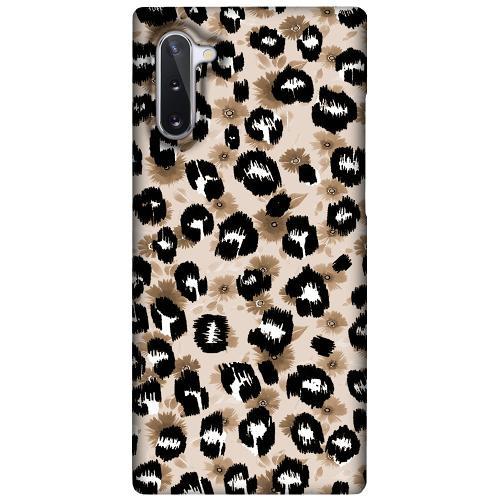 Samsung Galaxy Note 10 LUX Mobilskal (Matt) Leomore