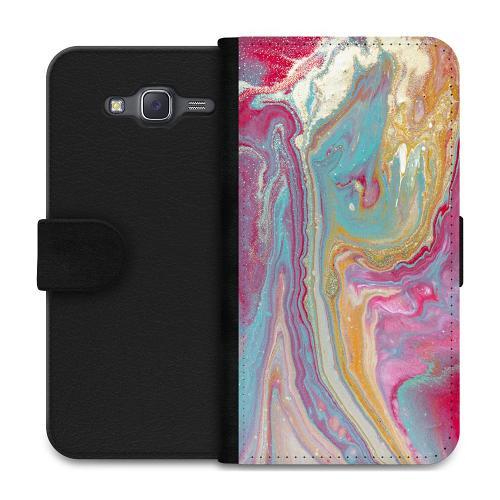 Samsung Galaxy J5 Plånboksfodral Infatuated