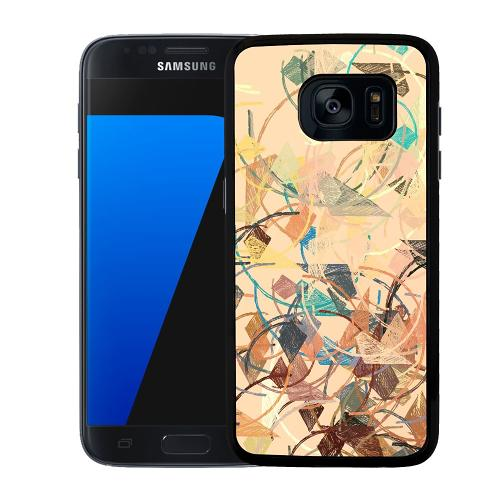 Samsung Galaxy S7 Mobilskal Colourful Expectations