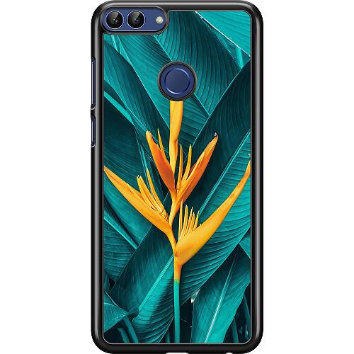 Huawei P Smart (2018) Hard Case (Black) Tranquility