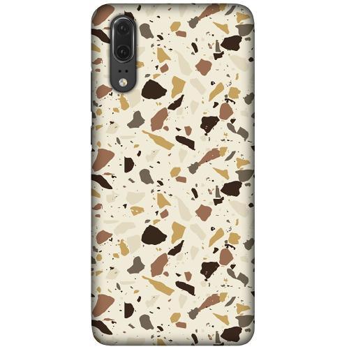 Huawei P20 LUX Mobilskal (Matt) It's Tile