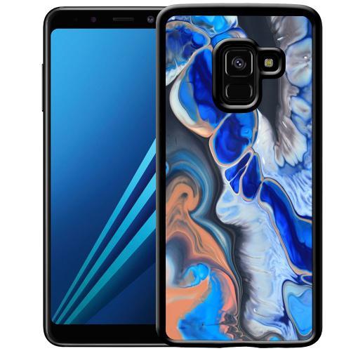 Samsung Galaxy A8 (2018) Mobilskal Pure Bliss