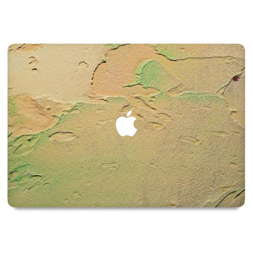 "MacBook Pro Retina 15"" (ej Touch Bar) Skin Arenaceous Canvas"