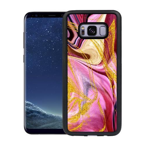 Samsung Galaxy S8 Plus Mobilskal Impulsive Changes