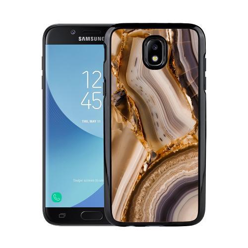 Samsung Galaxy J5 (2017) Mobilskal Amber Agate