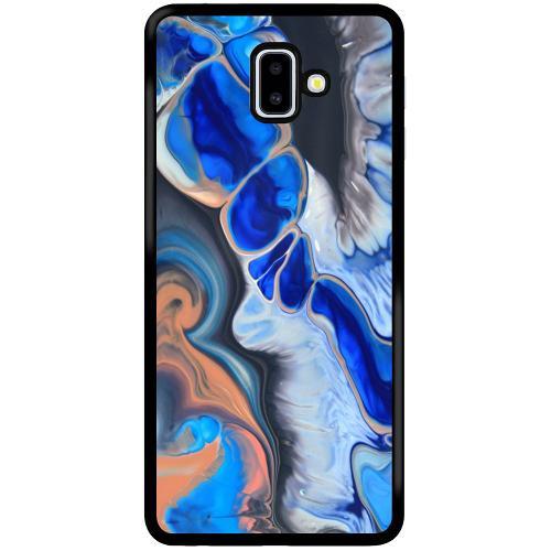Samsung Galaxy J6 Plus (2018) Mobilskal Pure Bliss