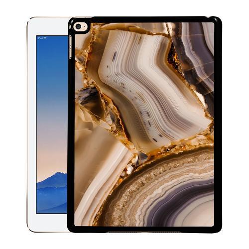 Apple iPad Air 2 Skal Amber Agate