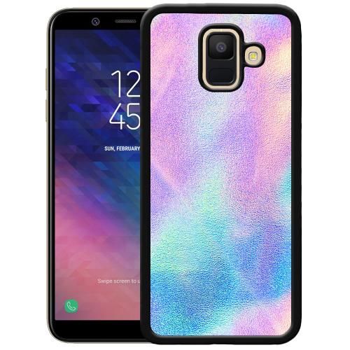 Samsung Galaxy A6 (2018) Mobilskal Frosted Lavender