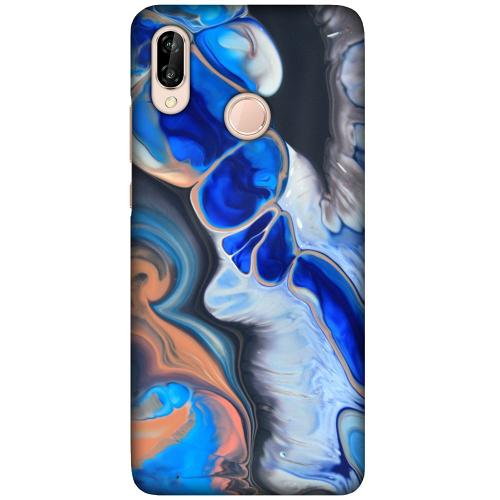 Huawei P20 Lite LUX Mobilskal (Matt) Pure Bliss
