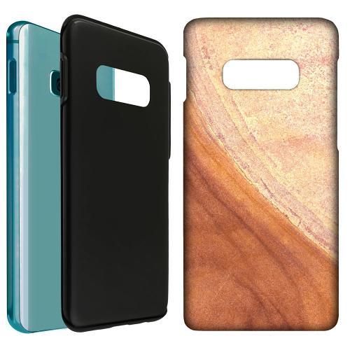 Samsung Galaxy S10e LUX Duo Case Microscopic Prospect