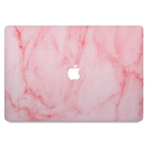 """MacBook 12"""" Skin Pink Marble"""