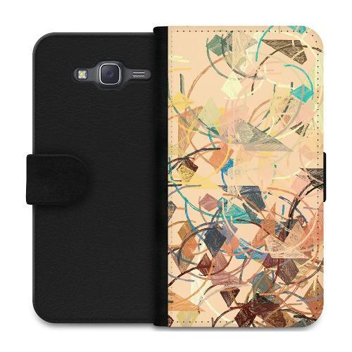 Samsung Galaxy J5 Plånboksfodral Colourful Expectations