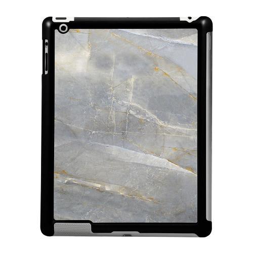 Apple iPad 2/3/4 Skal Coarse Stone
