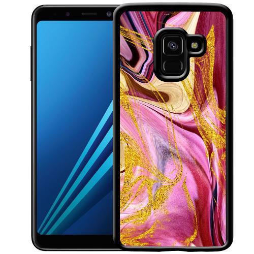 Samsung Galaxy A8 (2018) Mobilskal Impulsive Changes