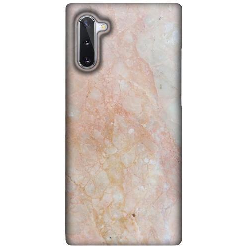 Samsung Galaxy Note 10 LUX Mobilskal (Matt) Marbled Melody