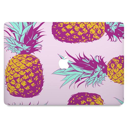 "MacBook Pro Retina 15"" (ej Touch Bar) Skin Fruity Flush"