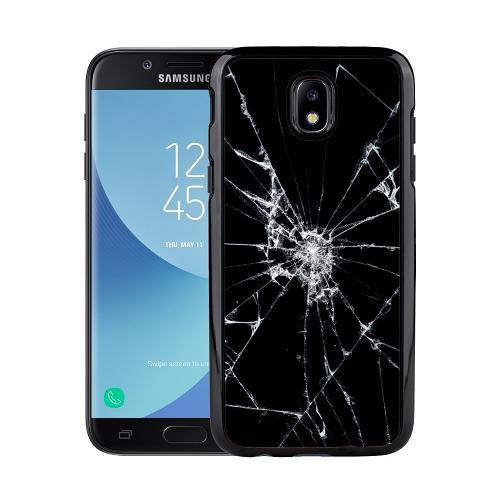 Samsung Galaxy J5 (2017) Mobilskal Crushed Hope