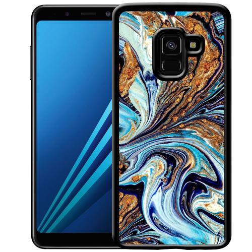 Samsung Galaxy A8 (2018) Mobilskal Timeslip