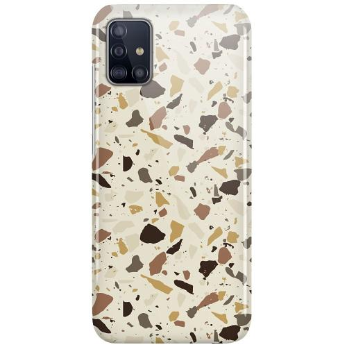 Samsung Galaxy A51 LUX Mobilskal (Glansig) It's Tile