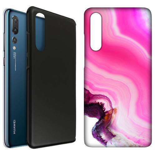 Huawei P20 Pro LUX Duo Case Meditative Impulse