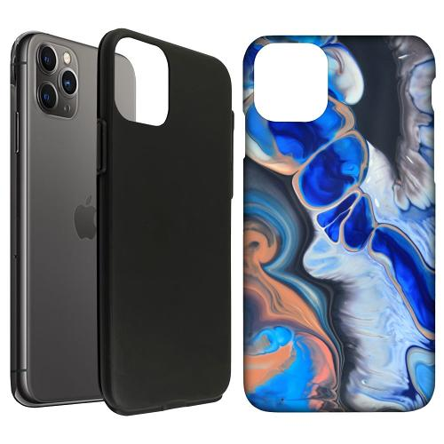 Apple iPhone 11 Pro Max LUX Duo Case Pure Bliss