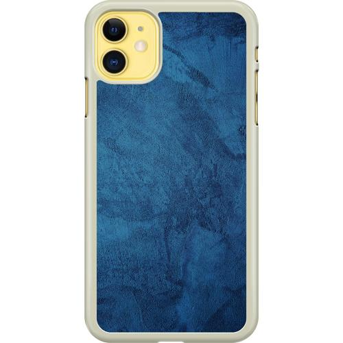 Apple iPhone 11 Hard Case (Transparent) Deep and Decisive