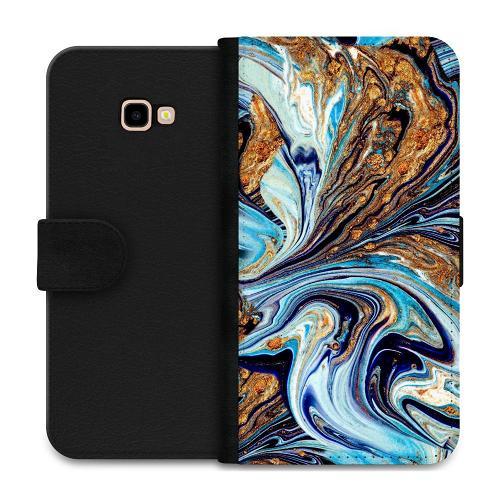 Samsung Galaxy J4 Plus (2018) Plånboksfodral Timeslip