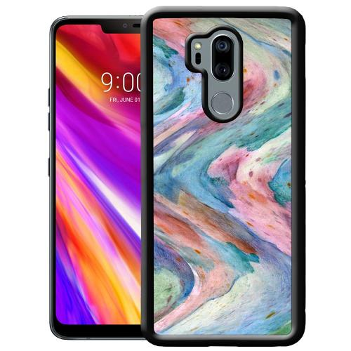 LG G7 ThinQ Mobilskal Warped Existence