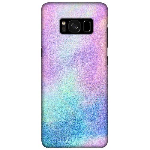 Samsung Galaxy S8 Plus LUX Mobilskal (Matt) Frosted Lavender