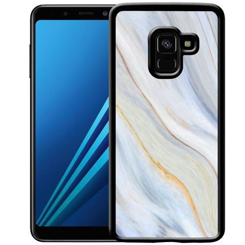 Samsung Galaxy A8 (2018) Mobilskal Resting River