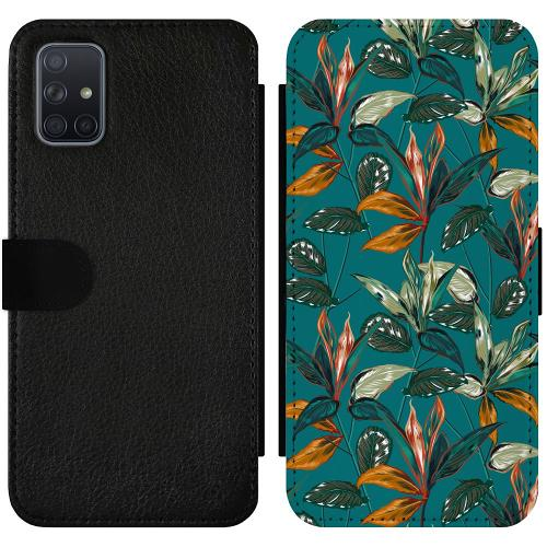 Samsung Galaxy A71 Wallet Slimcase Unknown Spaces