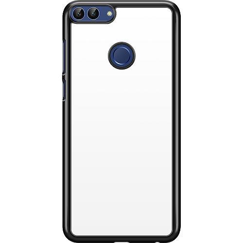 Huawei P Smart (2018) Hard Case (Black) Milk