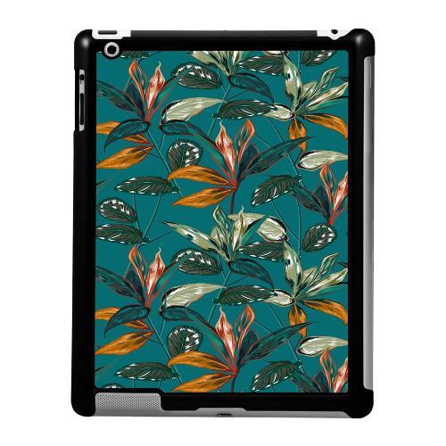 Apple iPad 2/3/4 Skal Unknown Spaces