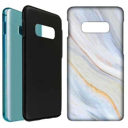 Samsung Galaxy S10e LUX Duo Case Resting River