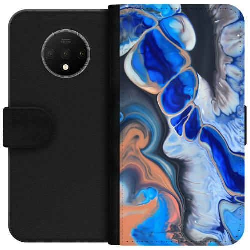 OnePlus 7T Plånboksfodral Pure Bliss