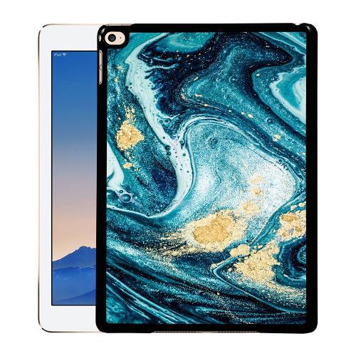 Apple iPad Air 2 Skal Golden Lavation