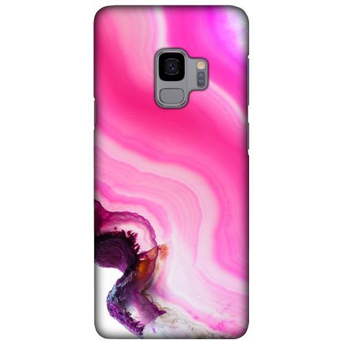 Samsung Galaxy S9 LUX Mobilskal (Matt) Meditative Impulse