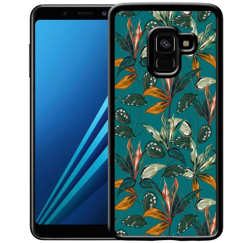 Samsung Galaxy A8 (2018) Mobilskal Unknown Spaces